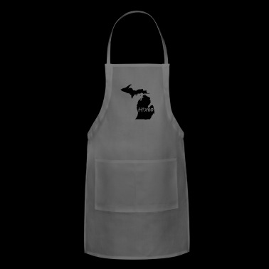 michigan - Adjustable Apron