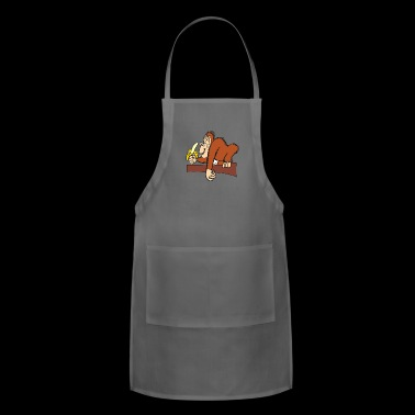 ape - Adjustable Apron