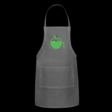 Water Container - Adjustable Apron