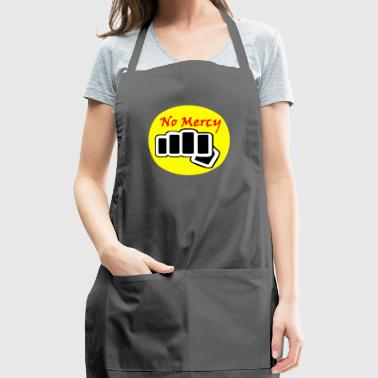 Cobra Kai No Mercy - Adjustable Apron