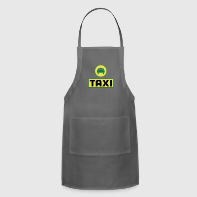 taxi - Adjustable Apron