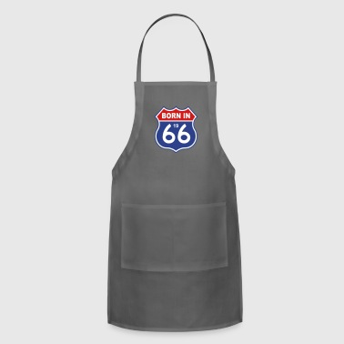 6061912 124390454 1966 - Adjustable Apron