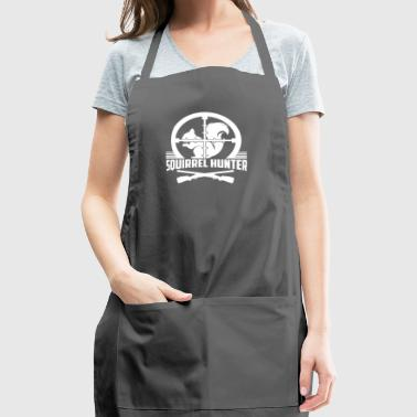 Target Squirrel Hunter Rifle Hunting Outdoor Sport - Adjustable Apron