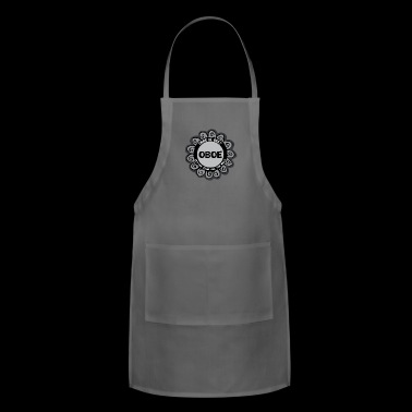 Oboe Is Best - Adjustable Apron