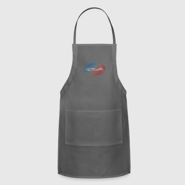 Norway - Adjustable Apron