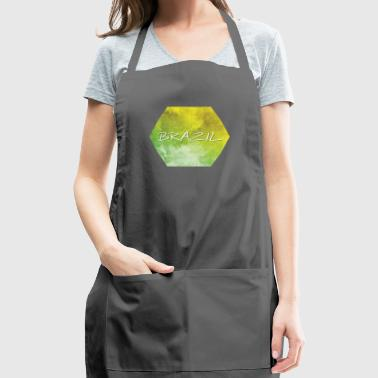 Brazil - Adjustable Apron