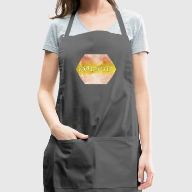Madrid - Adjustable Apron