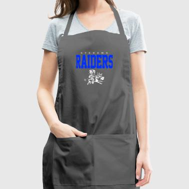 Raiders - Adjustable Apron