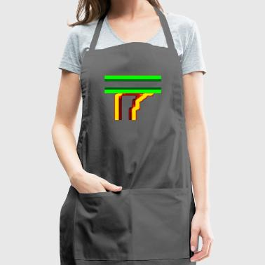 Electric Slide - Adjustable Apron