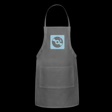 turntable mixer - Adjustable Apron