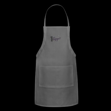 engaged 2018 - Adjustable Apron