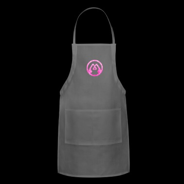 M..Just A M - Adjustable Apron