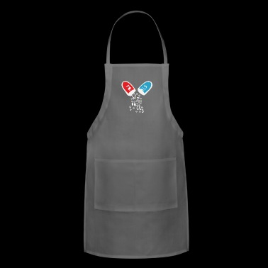 Foals Antidotes - Adjustable Apron