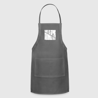 DISCESA Fast - Adjustable Apron