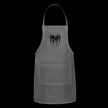 VENOMOUS SPIDER - Adjustable Apron