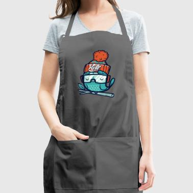 Net - Adjustable Apron