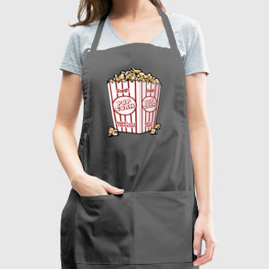 Popcorn - Adjustable Apron