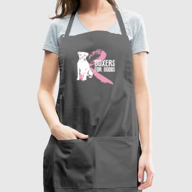Boxers For Boobs - Adjustable Apron