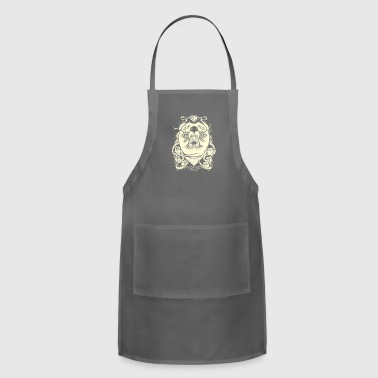 Farewell Alexisonfire - Adjustable Apron