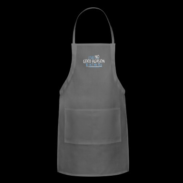 Reason Age - Adjustable Apron