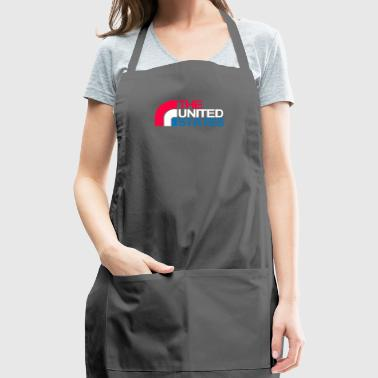 The United States Waterfall - Adjustable Apron