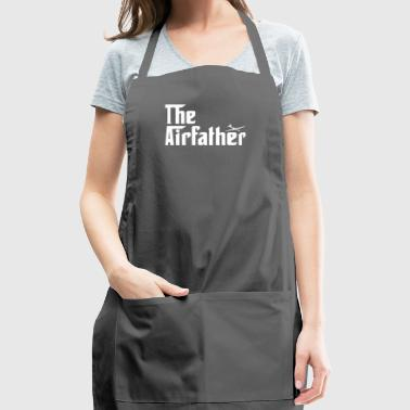 The Airfather Glider Pilot - Adjustable Apron