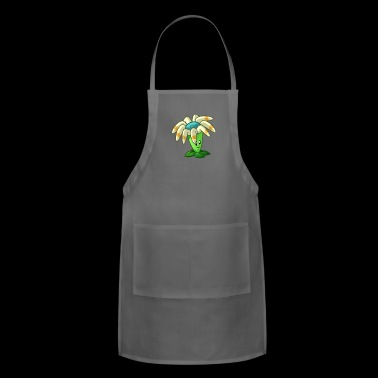 Plants - Adjustable Apron