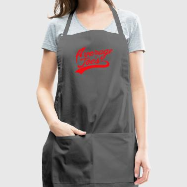 Average Joes - Adjustable Apron