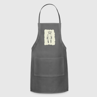 Shade - Adjustable Apron