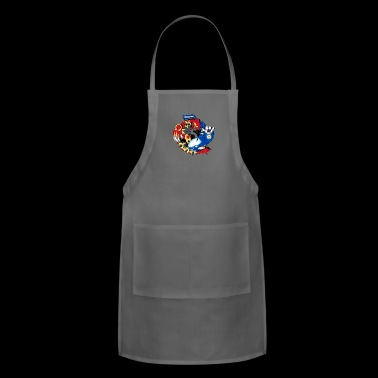ORAS Primal Balance - Adjustable Apron