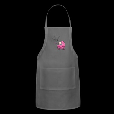 baby headset - Adjustable Apron