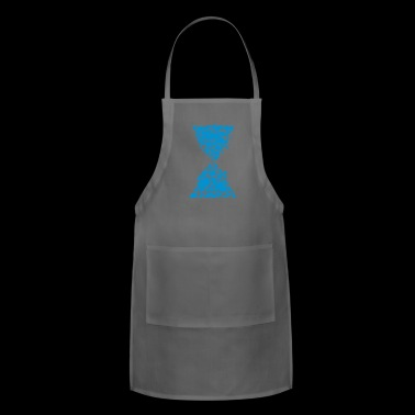 Pieces - Adjustable Apron