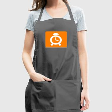 time for life love fun - Adjustable Apron
