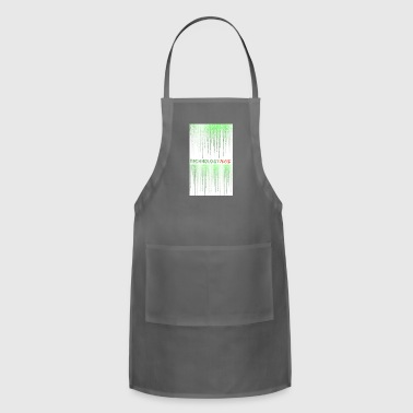 Technology - Adjustable Apron