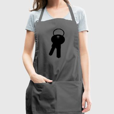 key - Adjustable Apron