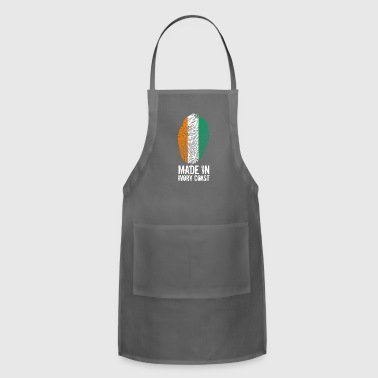 Made In Ivory Coast - Adjustable Apron