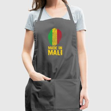 Made In Mali - Adjustable Apron