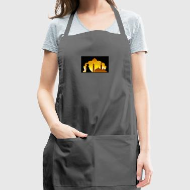 iqbal fashion - Adjustable Apron