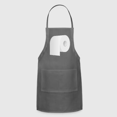 Hygiene Toilet Paper Bathroom Sanicare Hygienics - Adjustable Apron