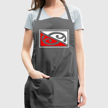maori - Adjustable Apron
