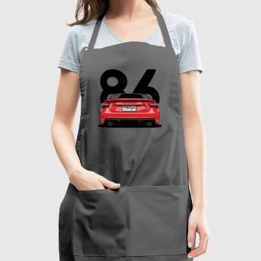 cars automotive - Adjustable Apron