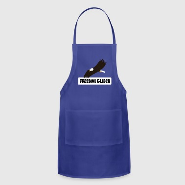 Freedom Glider - Adjustable Apron