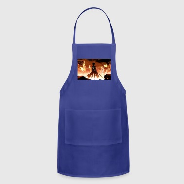 Anime Attack of the titan - Adjustable Apron