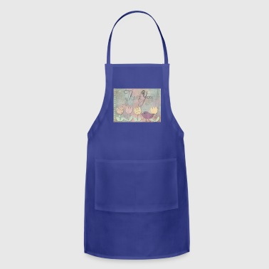 thank you - Adjustable Apron