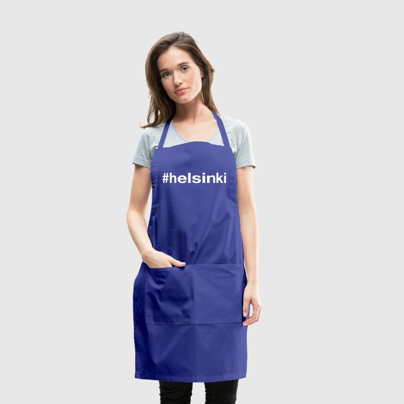 HELSINKI - Adjustable Apron