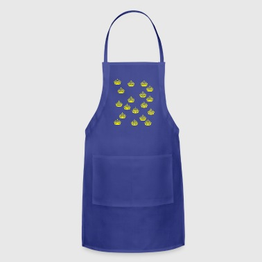 Golden Crown Golden crowns - Adjustable Apron