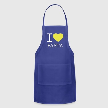 I ♥ PASTA - Adjustable Apron