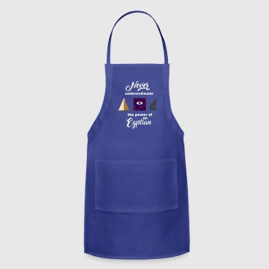 Egypt - Adjustable Apron