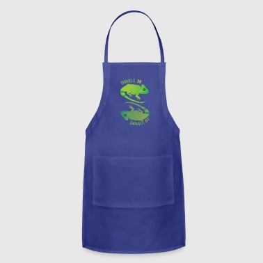 Chameleon - Adjustable Apron