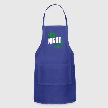 Stag Night Stag Night STAG DO - Adjustable Apron